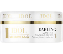 Idol Creative Darling Modeling Sparkling Cream