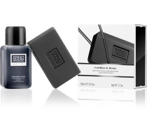 Gesichtspflege The Detoxifying Collection Cleansing Set Cleansing Oil 60 ml + Sea Mud Deep Cleansing Bar