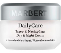 Pflege Basic Care Day & Night Cream für trockene Haut