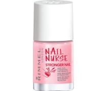 Make-up Nägel Nail Nurse Stronger
