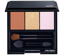 Make-up Augenmake-up Luminizing Satin Eye Color Trio RD 711 Pink Sands