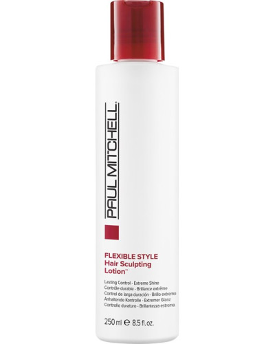 Styling Flexiblestyle Hair Sculpting Lotion