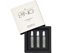 No 1 El Pasajero Travel Refill Set 3 x