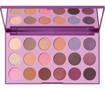 Make-up Augen Talkin' Flirty Eyeshadow Palette