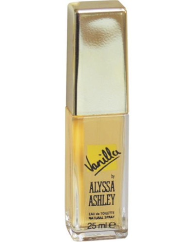 Vanilla Eau de Toilette Spray