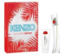 Damendüfte FLOWER BY  Geschenkset Eau de Toilette Spray 30 ml + Creamy Body Milk 50 ml