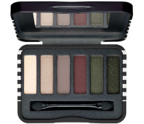 Augen Eyeshadow Be Outstanding Palette Nr. 02 Spice Me Up