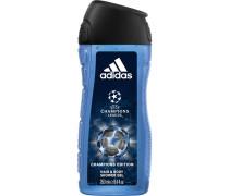 Herrendüfte Champions League Champions Edition Hair & Body Shower Gel
