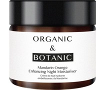 CollectionMandarinOrangeRepairingNightMoisturiser