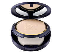 Makeup Gesichtsmakeup Double Wear Stay in Place Powder Make-up SPF 10 Nr. 07 Ivory Beige
