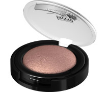 Make-up Augen Illuminating Eyeshadow Mono Nr. 03 Blue Galaxy