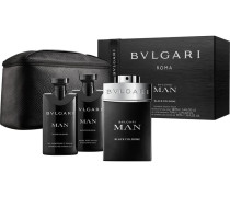 Herrendüfte Man Black Cologne Ancillaries Set Eau de Toilette Spray 100 ml + Shampoo & Shower Gel 75 ml + After Shave Balm 75 ml