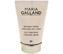 Pflege Peeling Masken 95 Masque Froid Contour des Yeux