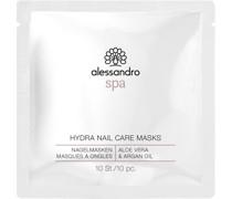 Pflege Spa Hydra Nail Care Mask