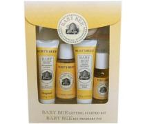 Pflege Baby Baby Bee Starter Kit Geschenkset