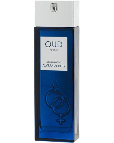 Oud Pour Lui Eau de Parfum Spray
