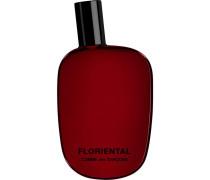 Unisexdüfte Floriental Eau de Parfum Spray