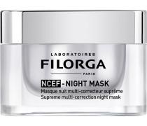 Maske NCEF Night Mask