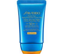 Sonnenpflege Schutz Sun Care Expert Sun Aging Protection Cream WetForce SPF 30