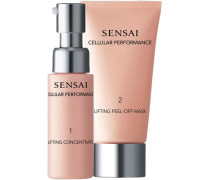 Hautpflege Cellular Performance - Lifting Linie Lifting Mask Peel Off Lifting Concentrate 20 ml + Lifitng Peel-Off Mask 50 ml