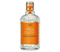 Basic Range Mandarine & Cardamom Eau de Cologne Spray
