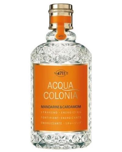 Mandarine & Cardamom Eau de Cologne Spray