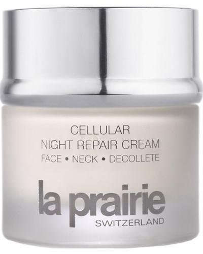 Feuchtigkeitspflege Cellular Night Repair Cream Face Neck Decollete