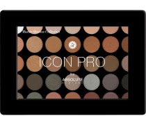 Make-up Augen Icon Pro Palette Smoke & Mirror