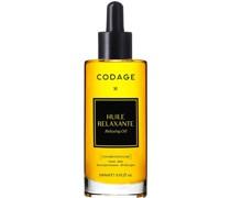 Körperpflege Relaxing Oil