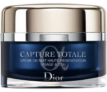 Hautpflege Globale Anti-Aging Pflege Capture Totale Crème Nuit Refill