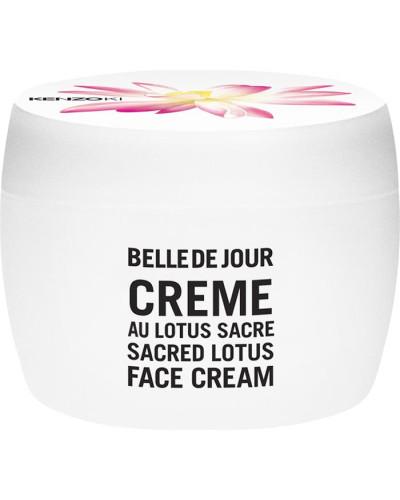 ki BELLE DE JOUR – Globale Anti-Aging-Pflege Sacred Lotus Face Cream