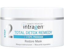 Haarpflege Intragen Total Detox Remedy Restore Mask