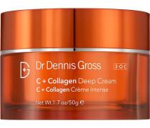 Pflege C+Collagen C + Collagen Deep Cream
