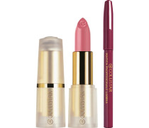 Looks Parlami D'Amore Collection Puro Lipstick Nr. 69 Enchanting Cyclamen