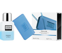 Gesichtspflege The Firmarine Collection Cleansing Set Cleansing Oil 60 ml + Face Bar 50 g