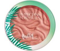 Gesicht Bronzer & Highlighter Murumuru Butter Blush Rosy Pink
