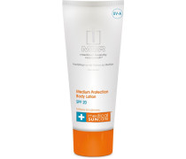 Sonnenpflege Medical Sun Care Medium Protection Body Lotion SPF 20