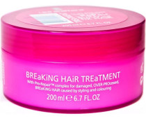 Haarpflege Breaking Hair Breaking Hair Treatment