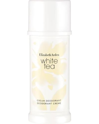 White Tea Deodorant Creme