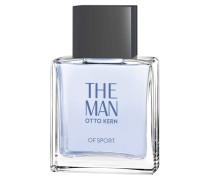The Man Of Sport Eau de Toilette Spray