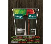 Pflege Duschpflege Geschenkset Männerduschen 2 in 1 Dusche Männersache 2.0 200 ml + 2 in 1 Dusche Startklar 200 ml