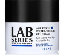 Pflege Age Rescue + Water-Charged Gel Cream