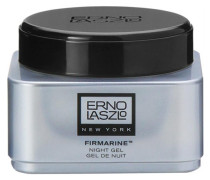 Gesichtspflege The Firmarine Collection Night gel