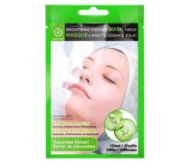 Pflege Gesichtspflege Brightening Essence Mask Honey