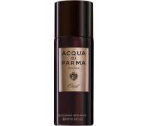 Herrendüfte Colonia Oud Deodorant Spray
