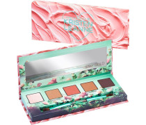 Specials Spring Collection X Kristen Leanne Eyeshadow Palette Daydream