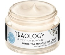 Gesichtspflege White Tea Miracle Eye - Cream
