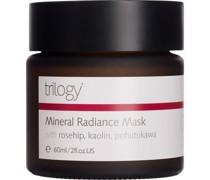 Face Masks Mineral Radiance Mask