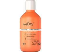 weDo Professional Sulphate Free Shampoo Moisture & Shine