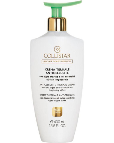 Anti-Cellulite Strategy Thermal Cream